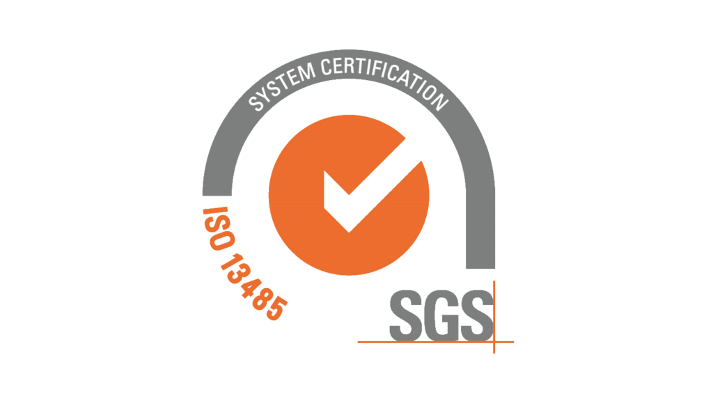 Nukute have completed the certification process for the medical ISO 13485!